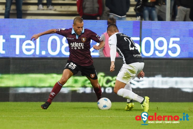 """Di Roberto e Ricci: """"Servono tre punti per sbloccarci"""" - aSalerno.it"""