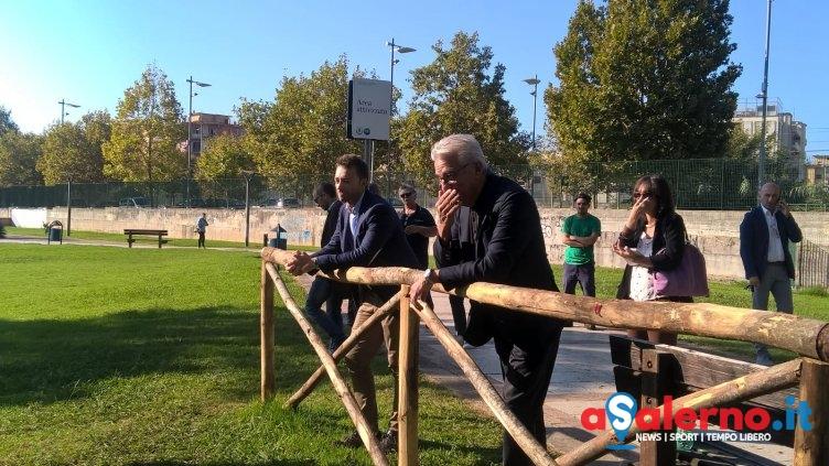 """Caso Luci d'Artista, il sindaco: """"Atti puliti, non c'è sostanza per il ricorso al Tar"""" - aSalerno.it"""