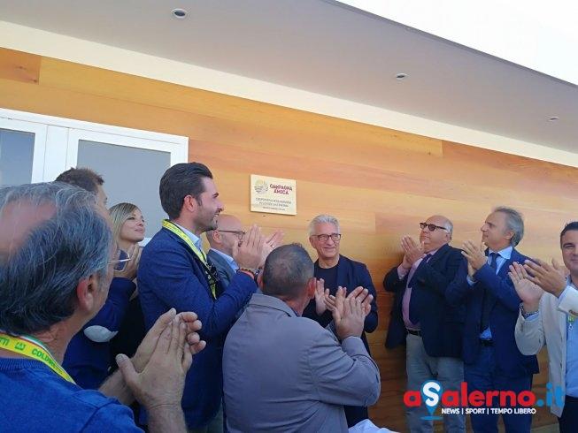 """Parcheggiatori abusivi, parla Napoli:""""C'è bisogno di un dispositivo di legge efficace"""" - aSalerno.it"""
