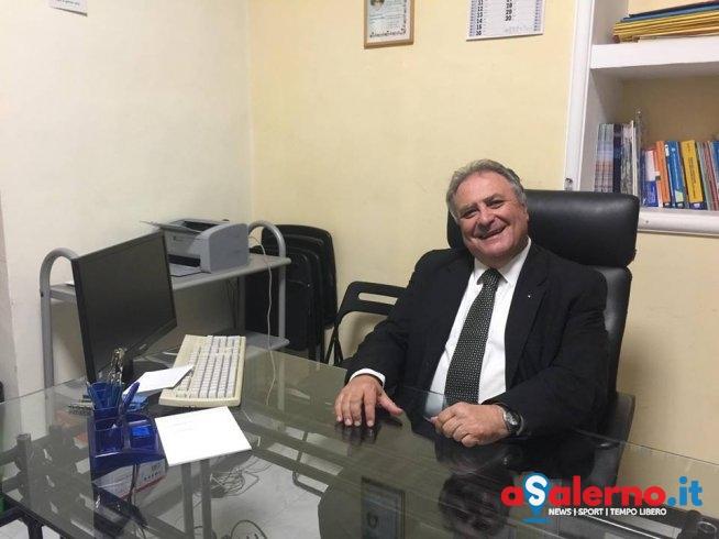 """Vertenza CGS: """"A rischio 50 lavoratori"""", la denuncia di Angelo Rispoli - aSalerno.it"""