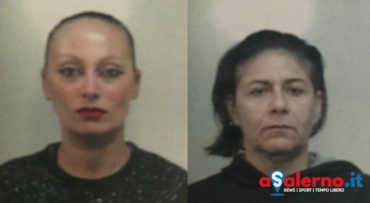 Barista spacciatrice e in casa con l'hashish nella calza: arrestate due donne a Battipaglia - aSalerno.it