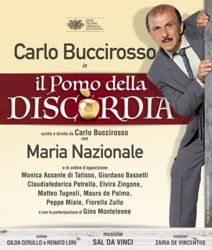 Carlo Buccirosso al Teatro delle Arti di Salerno - aSalerno.it