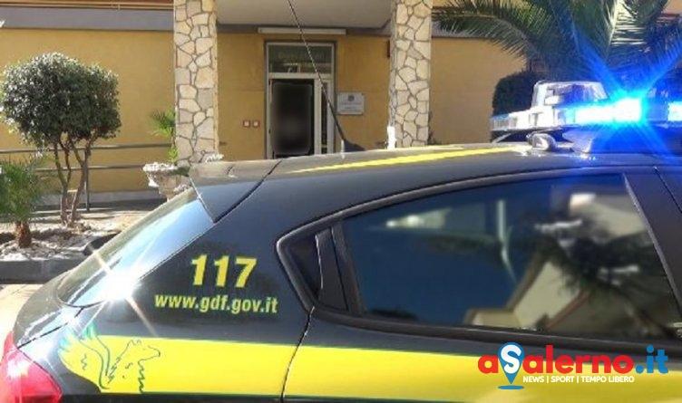 Aggredisce finanziere a Roccapiemonte: arrestato giovane polacco a Nocera Inferiore - aSalerno.it