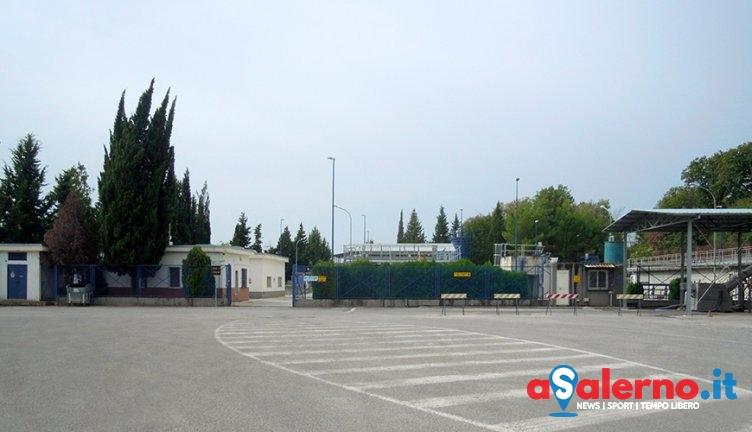 Battipaglia, i lavoratori della CGS proclamano lo stato d'agitazione - aSalerno.it