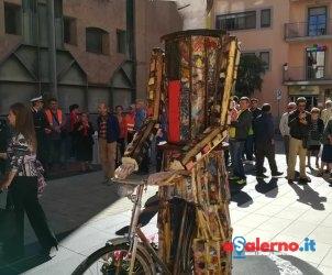 scultura taccini