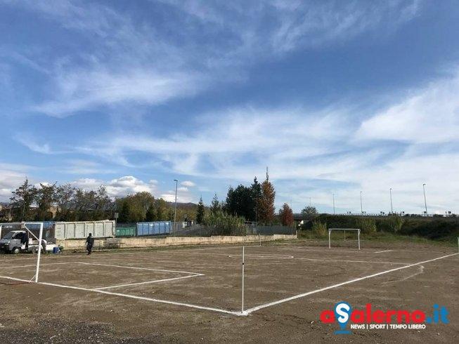 Bellizzi, domani presentate ai cittadini una nuova area giochi e un parco auto - aSalerno.it