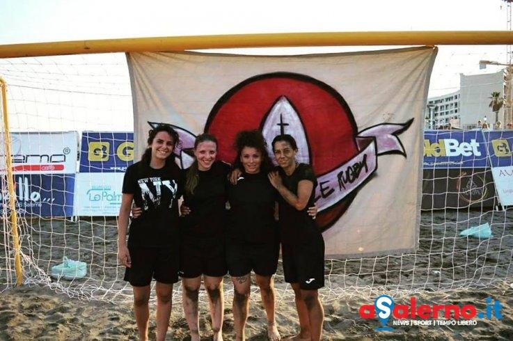 Zona Orientale Rugby Popolare: rinasce il rugby femminile a Salerno - aSalerno.it