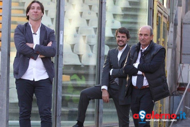 Anticipate a metà settimana le gare con il Foggia e con il Palermo - aSalerno.it