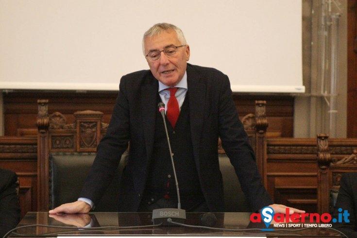 """Zona Economica Speciale, Prete: """"Ottima notizia per le aziende salernitane"""" - aSalerno.it"""