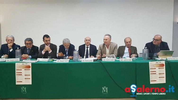 """A Salerno esperti a confronto sul """"Welfare aziendale"""" - aSalerno.it"""