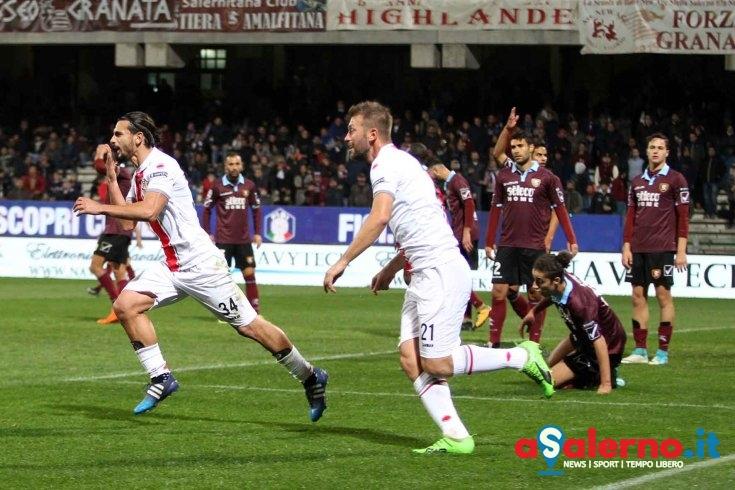 """Mantovani: """"Pari stretto, abbiamo fame di vittorie"""" - aSalerno.it"""