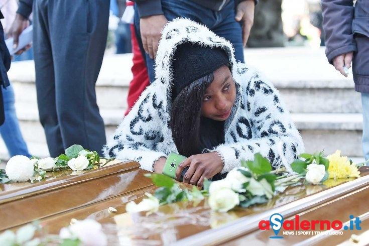 Migrante morta nel 2016 ancora al Ruggi: finalmente a Baronissi la sepoltura - aSalerno.it