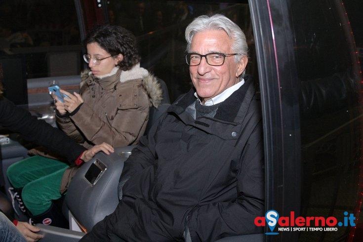 Viaggio del sindaco Napoli tra i quartieri: si comincia con Fratte - aSalerno.it