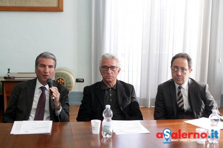 """Fibra ottica a Salerno: """"Si viaggerà a 1 giga al secondo"""" - aSalerno.it"""