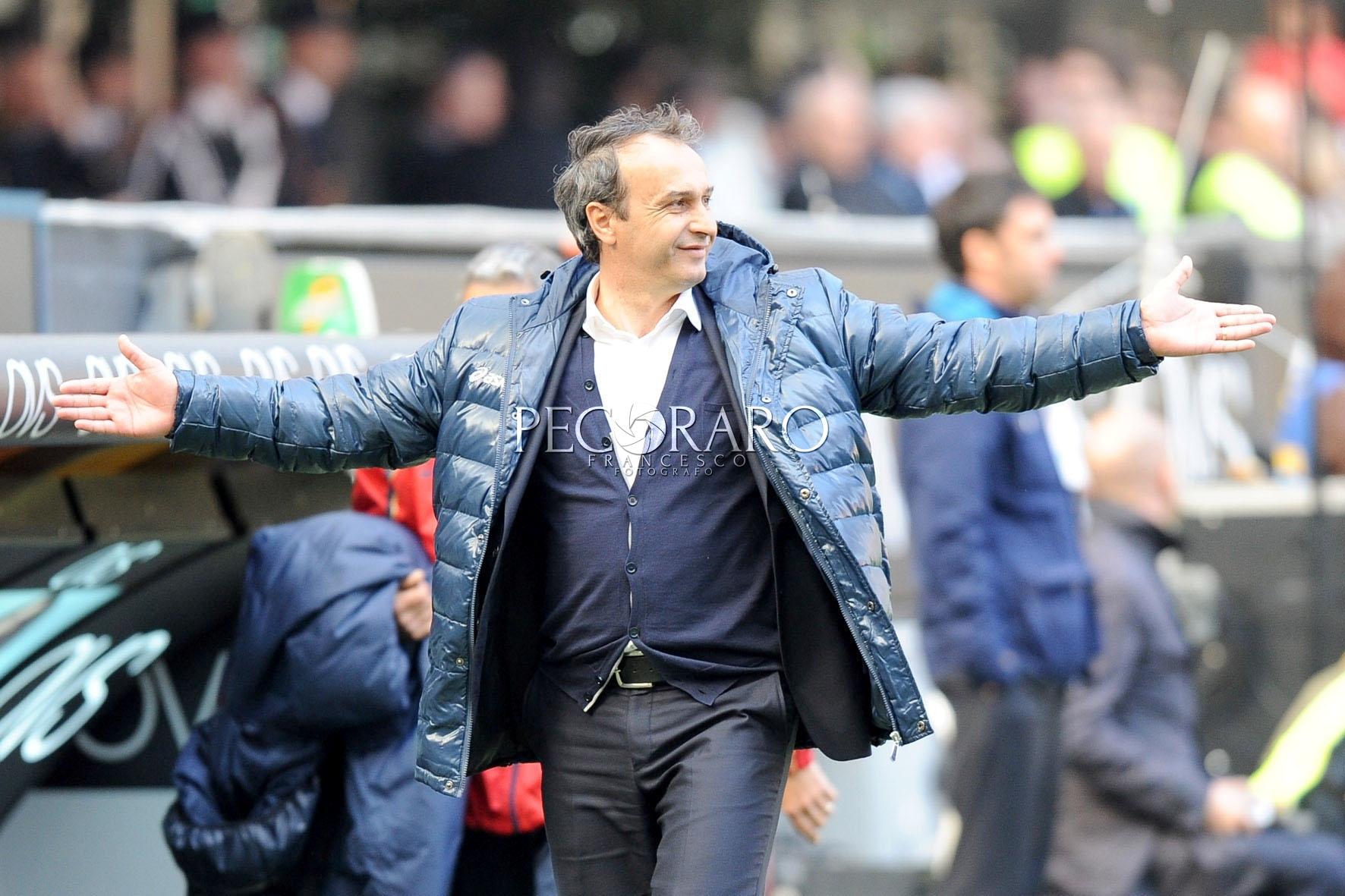 01 04 2012 Inter - Genoa campionato serie A 2011-2012