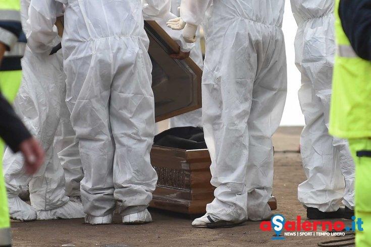 Segni di frustate e torture su alcuni corpi delle 26 migranti - aSalerno.it