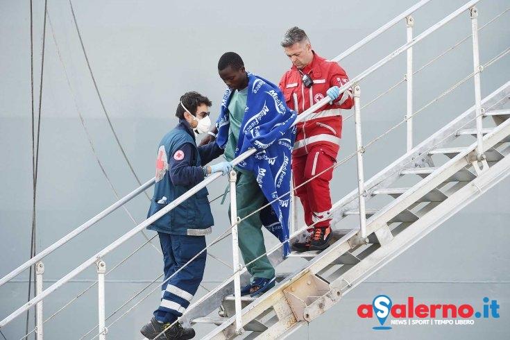 Uno dei migranti della nave Diciotti sarà ospitato dalla Diocesi di Teggiano Policastro - aSalerno.it