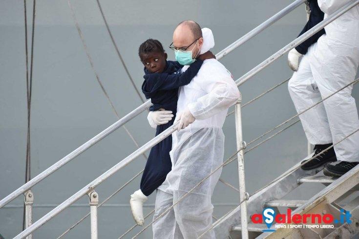 Minori stranieri non accompagnati, progetti d'integrazione a Salerno - aSalerno.it