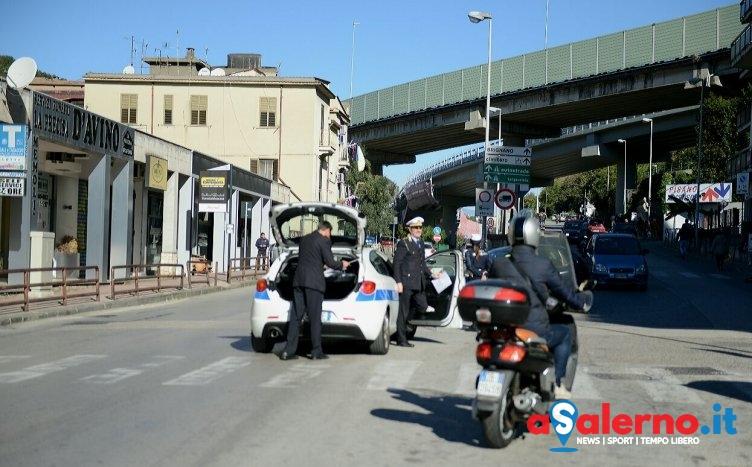Cimitero di Salerno, traffico scorrevole ma affluenza in aumento – FOTO - aSalerno.it
