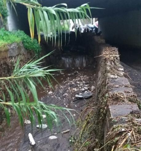 Maltempo, disagi e danni a Cava e Nocera Superiore - aSalerno.it