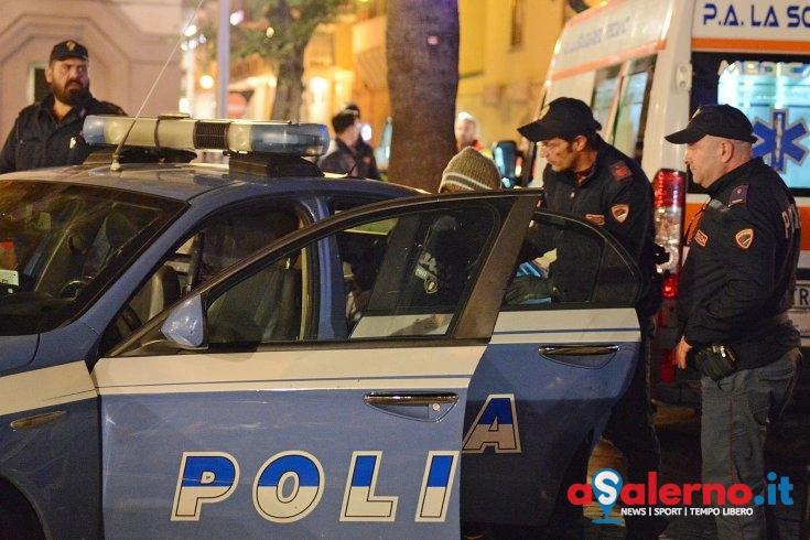 Spaccio sul Lungomare, i dettagli sul blitz di ieri della Polizia – LE FOTO - aSalerno.it