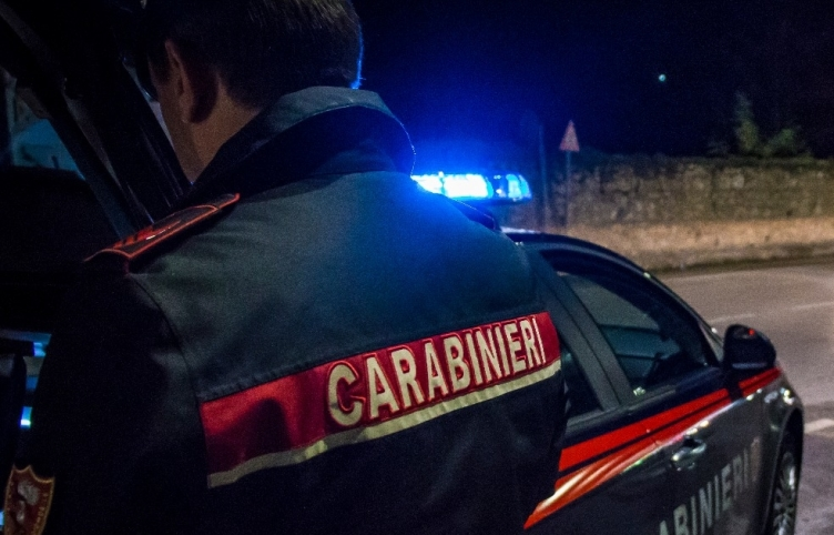 Cilento, 17enne accoltella la madre: arrestato - aSalerno.it