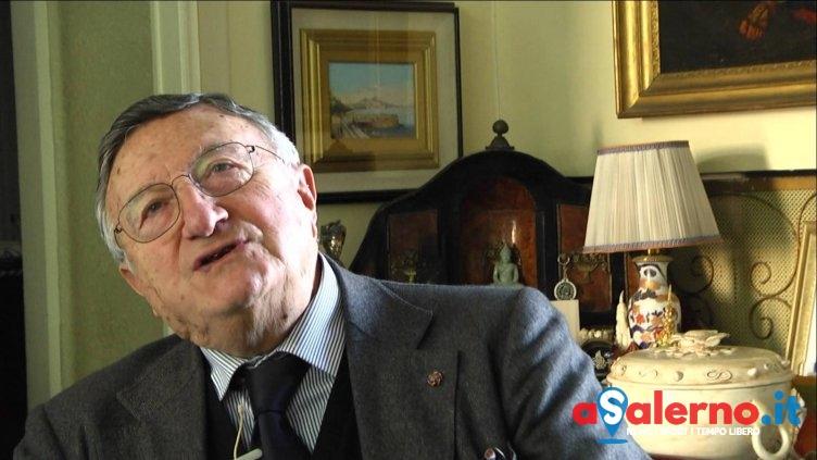 Tema vaccini: Giulio Tarro al Da Procida ospite del Leo Club Salerno Host - aSalerno.it