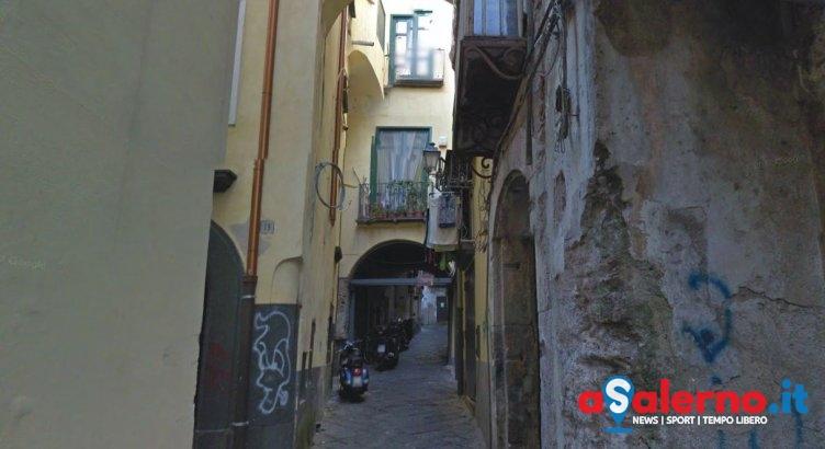 Marocchino evade dai domiciliari nel centro storico - aSalerno.it