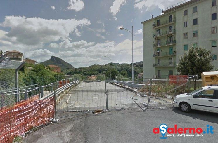 Cava, lunedì inaugurazione del tanto atteso viadotto - aSalerno.it