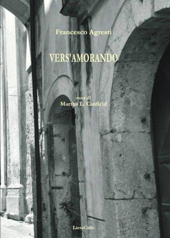 "Eboli accoglie il poeta Francesco Agresti con la raccolta ""Vers'amorando"" - aSalerno.it"