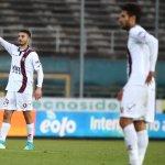 delusione autogol 1-0 di Luigi Vitale