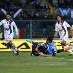 gol 2-0 di Andrea Caracciolo