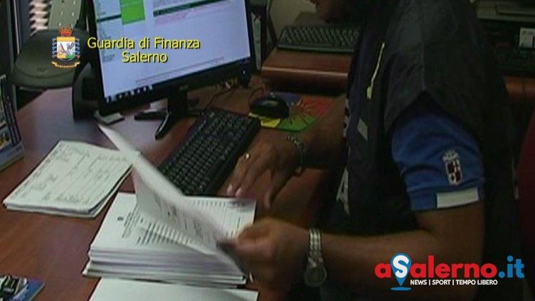 Lotta all'evasione fiscale, nei guai un imprenditore di Scafati - aSalerno.it