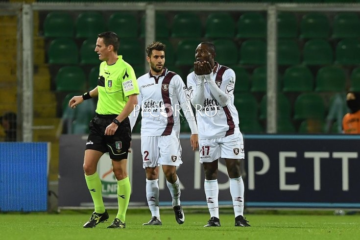Pescara-Salernitana a Minelli di Varese - aSalerno.it