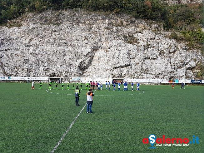 """Parità tra Costa D'Amalfi e Faiano: 0-0 al """"San Martino"""" - aSalerno.it"""