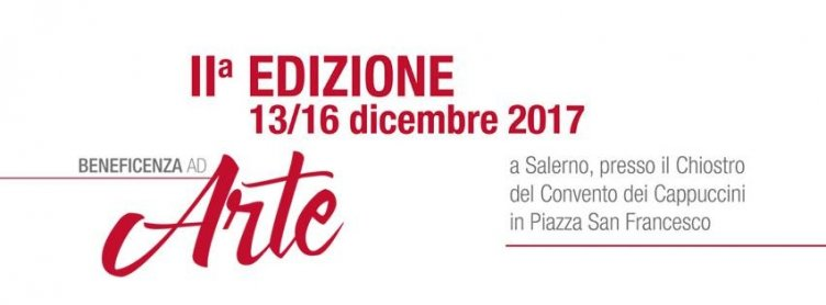 Beneficenza ad Arte, il progetto: dall'asta alla mostra con le opere degli artisti salernitani - aSalerno.it