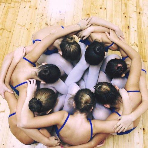 Una nuova scuola di danza nel cuore della città: nasce Oltredanza A.s.d. - aSalerno.it