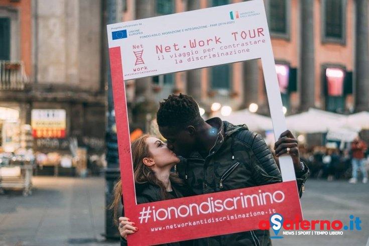 Il Net.work tour fa tappa a Salerno - aSalerno.it