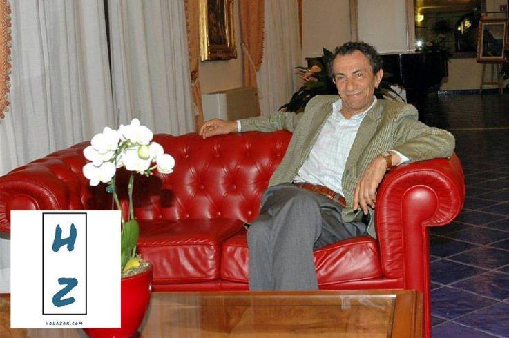 Il cammino giornalistico di Zaccaria Tartarone in un sito: nasce Holazak.com - aSalerno.it