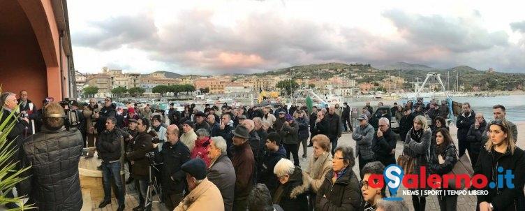 """Camerota, apre le porte il nuovo """"Centro Anziani Pescatori"""" – FOTO - aSalerno.it"""