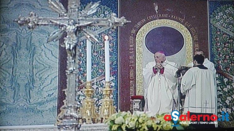 Il 21 dicembre 1957 l'Ordinazione Sacerdotale di Mons. Gerardo Pierro - aSalerno.it