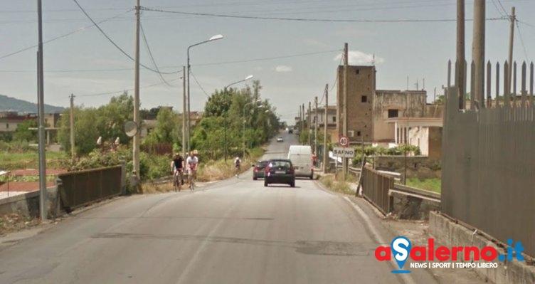 Finanziati i lavori per l'ex superstrada 367 tra Sarno e San Valentino Torio - aSalerno.it
