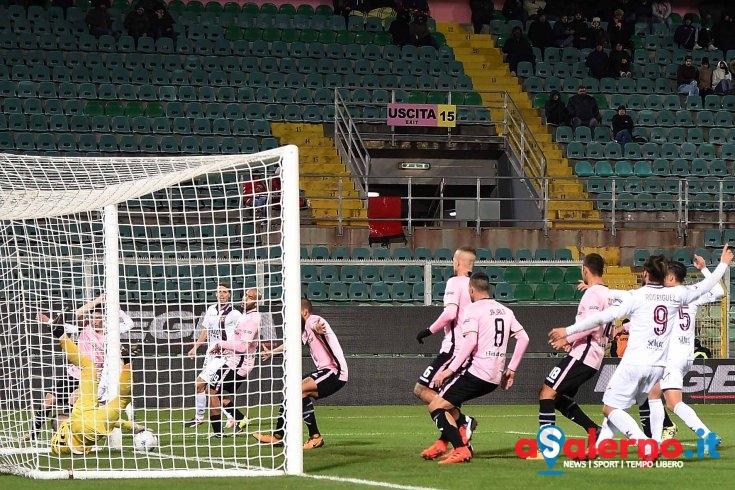 """Palermo troppo in """"altalena"""": l'Arechi sarà una finestra sui playoff - aSalerno.it"""