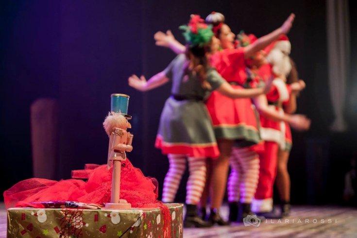 Le feste di Natale con le favole all'Augusteo - aSalerno.it