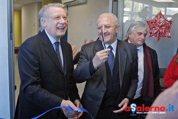 Nuovo personale all'Asl: arrivano 34 nuovi medici d'urgenza 100 operatori socio sanitari - aSalerno.it