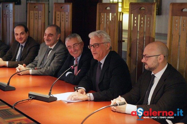 Sicurezza, 240mila euro investiti in videocamere di sorveglianza - aSalerno.it