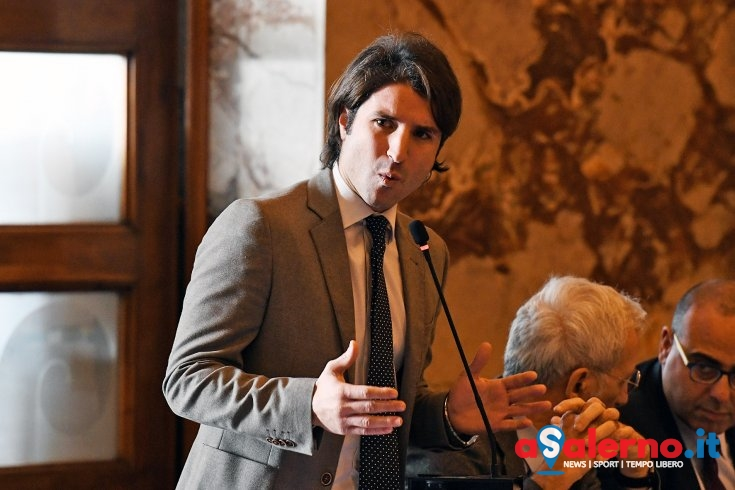 """Bonifica delle spiagge in città, Santoro soddisfatto:""""Un grazie ai cittadini che combattono con noi"""" - aSalerno.it"""