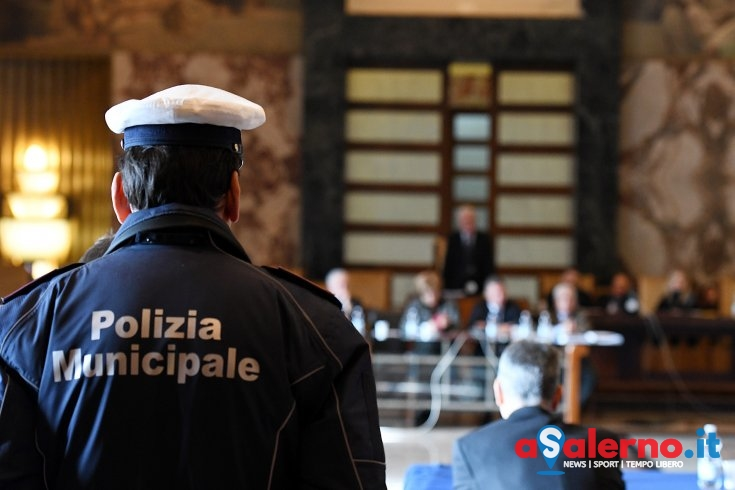"""""""Servizio di pubblica sicurezza per eventi, Comune di Salerno non applica regolamento"""" - aSalerno.it"""