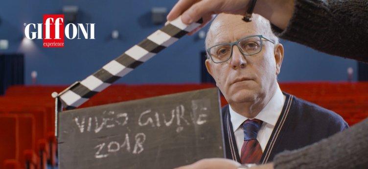 Saranno 4840 i giurati della 48esima edizione del Giffoni Film Festival - aSalerno.it