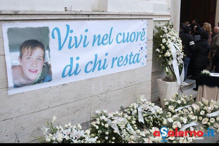"""""""Una glicemia può salvare la vita"""", l'appello di Francesca Ulivi ricordando Alessandro - aSalerno.it"""